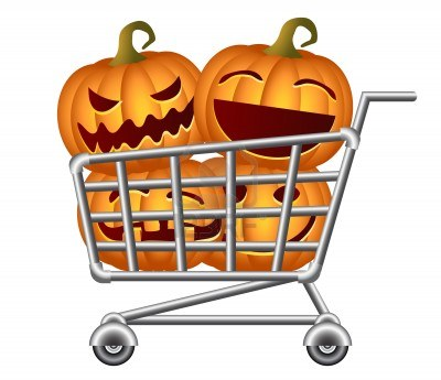 15707314-pumpkins-and-shoppingcart-halloween-shopping-theme-isolated-illustration.jpg