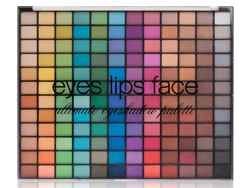 Mega Eye Shadow Palette