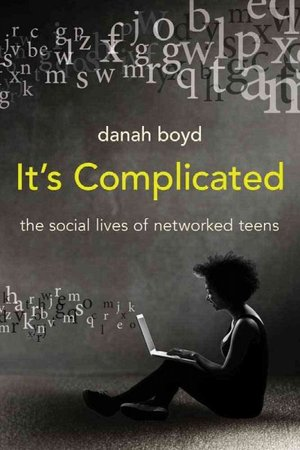 The Social Lives of Networked Teens   by Danna Boyd