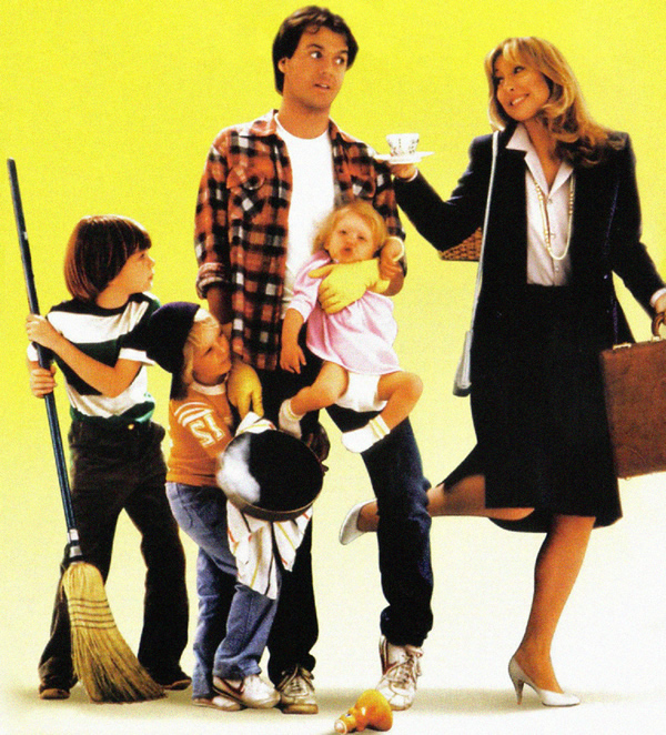 Source: Mr. Mom
