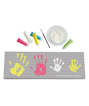 HandPrint Canvas Set