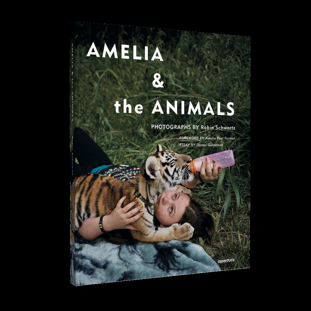 Amelia and the Animals (Aperture, 2014)