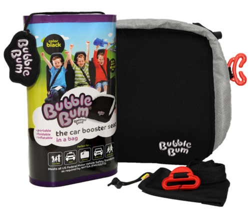 Win A BubbleBum Inflatable Booster Seat — Every Little Thing Birth ...