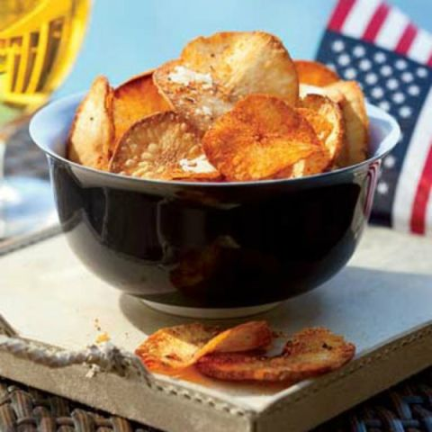 National Chip And Dip Day: 20 Recipes That Celebrate The Magic Of Chips And Dip