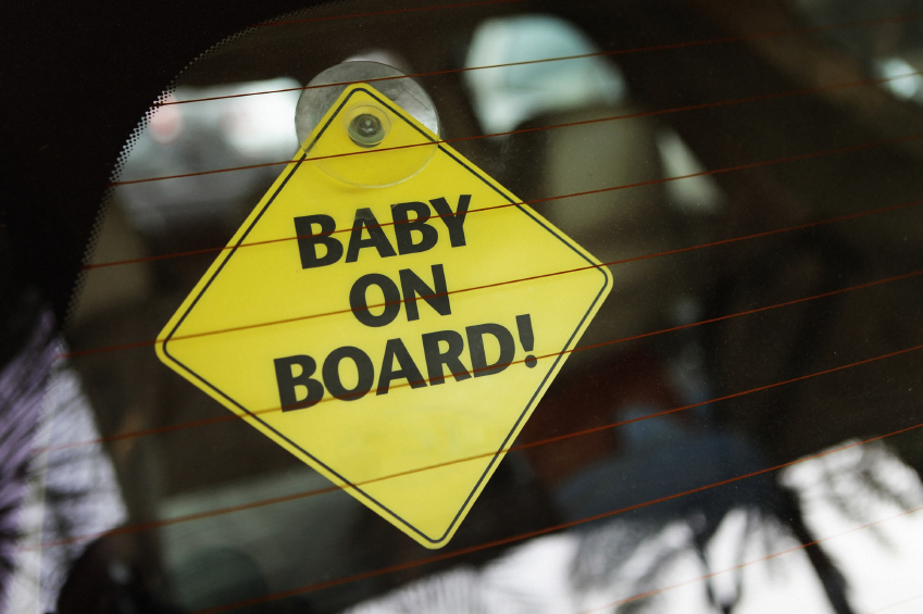 Why Small Cars Are Great For Parents With Babies In Tow