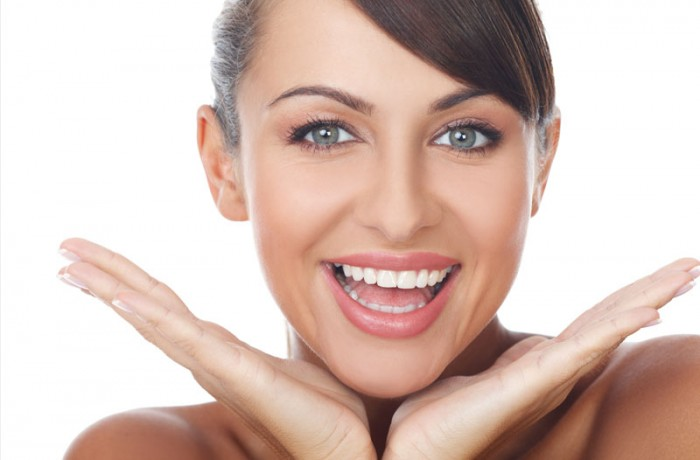 Experience Cosmetic Dentistry