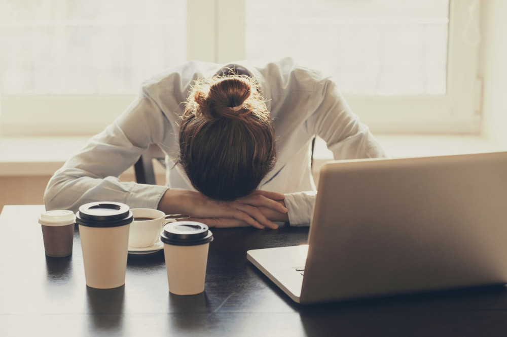7 Natural Ways To Prevent That Dreadful Afternoon Energy Slump
