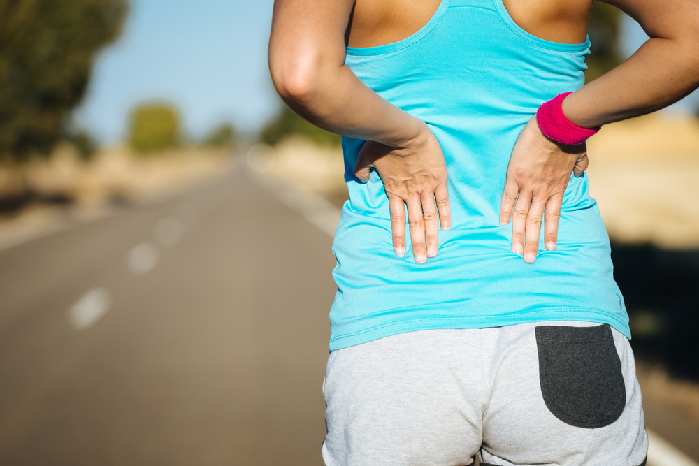 4 Exercises That'll Make Your Back Pain Worse (And What To Do Instead)