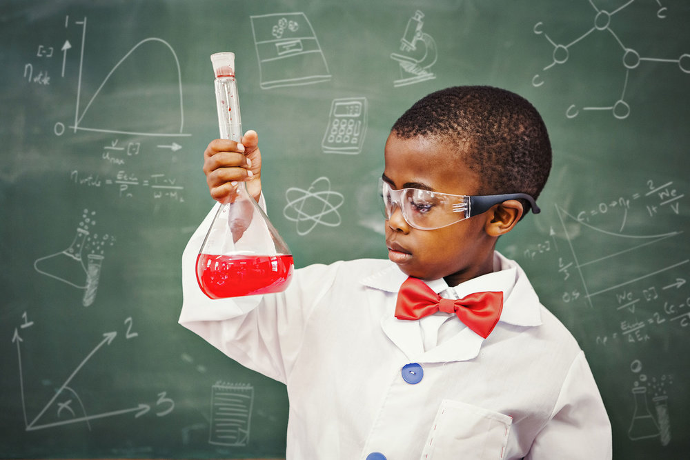 Why Kids Should Science More [Infographic]