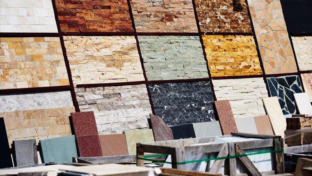 Backsplash, tile shape, pattern