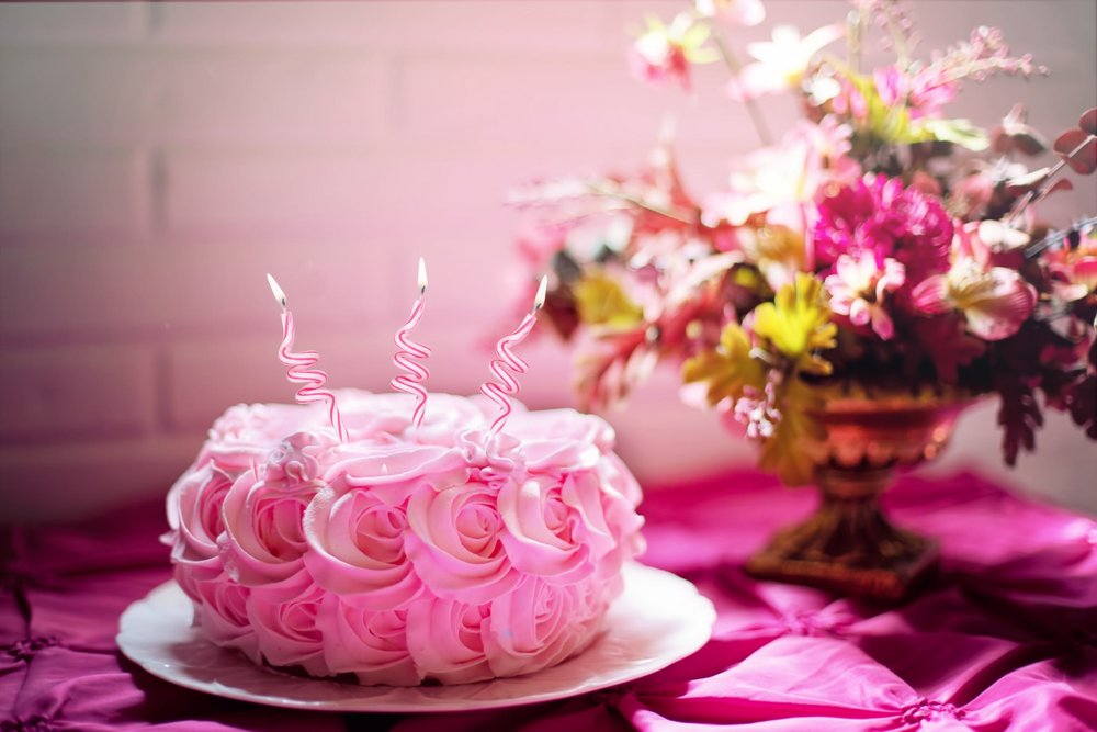 How to Choose Birthday Cake Vendors