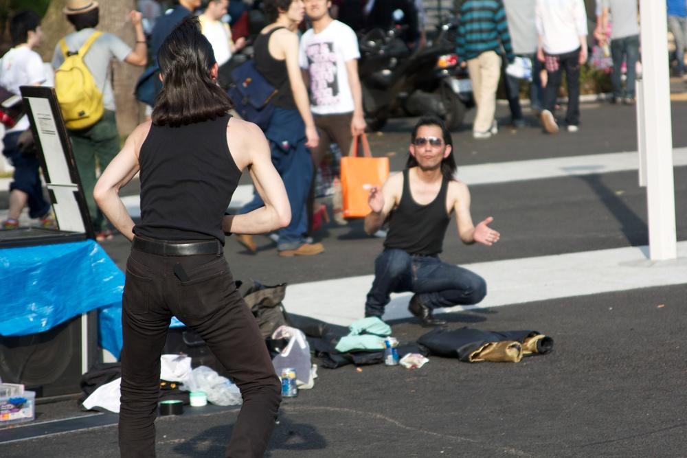 Harajuku Dancing Elvis, Tokyo (2).jpg