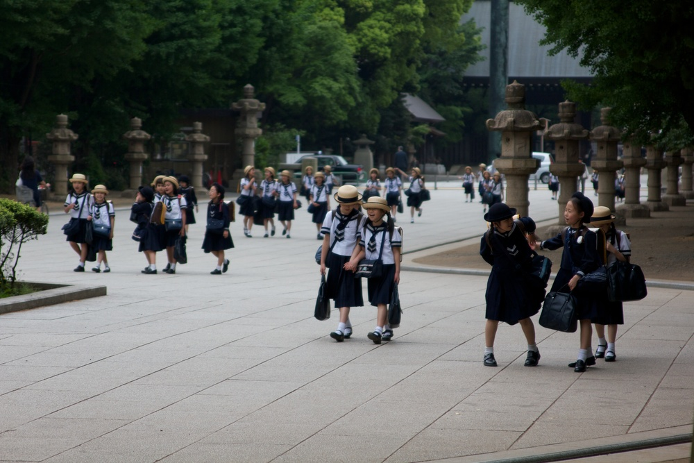 School girls, Tokyo.jpg