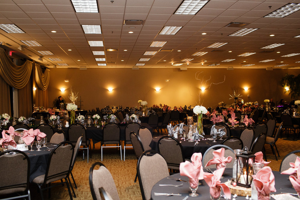 Tuscany Event Center- Des Moines Iowa