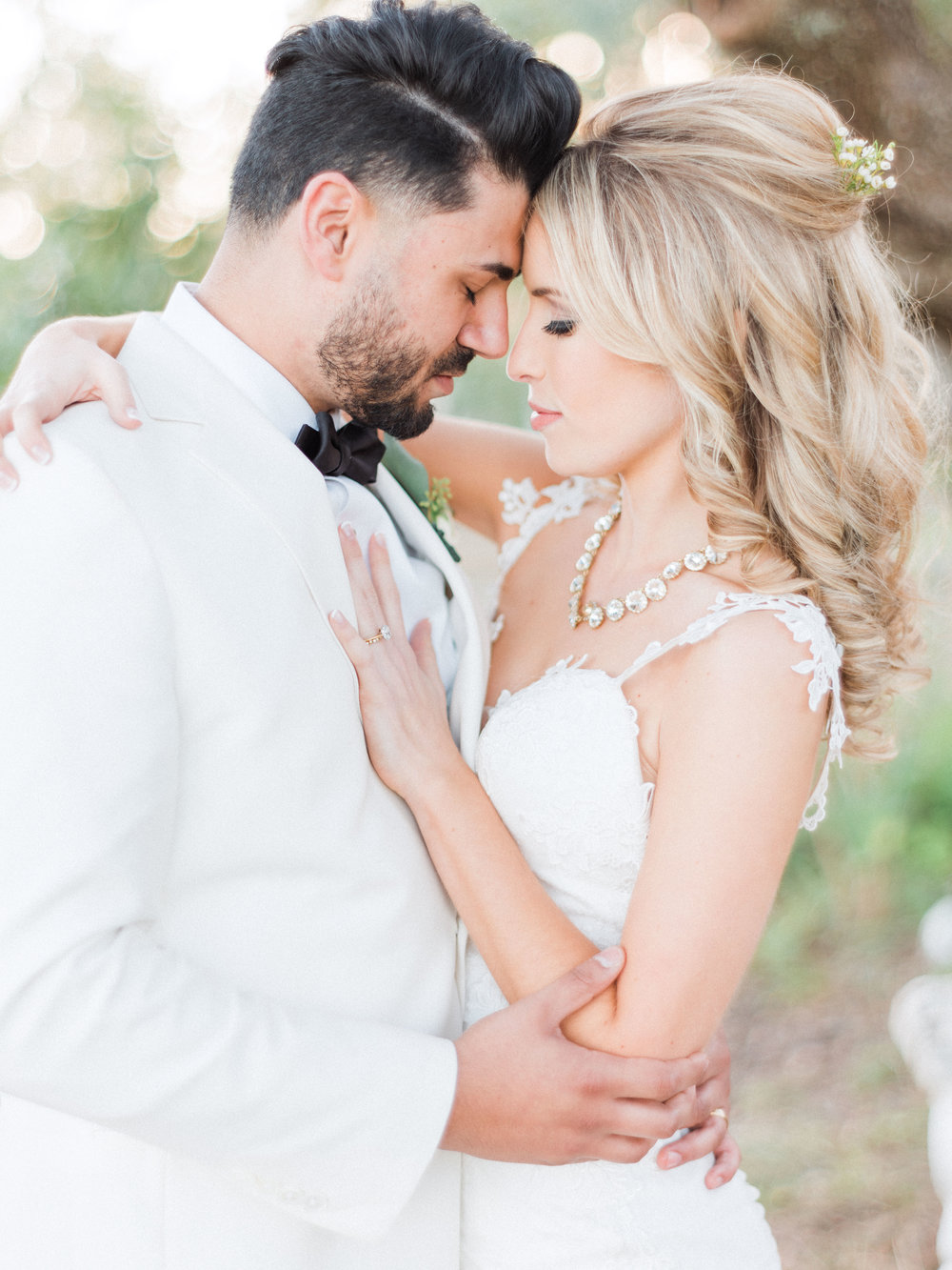 Mostly Becky is the reason why our wedding day was spectacular! The amount of attention Becky dedicated to every detail of our wedding saved me a lot of stress, and worry. She really has a gift in organization and event coordinating.- Camille, Florida 2018 - Planned by Becky