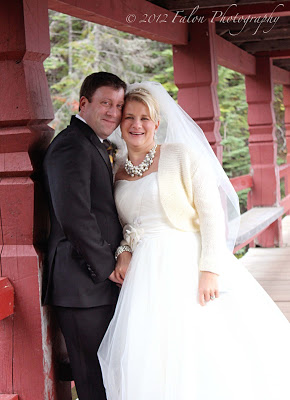 Becky was SO WONDERFUL! She helped make everything turned out perfectly! She was a pleasure to work with. - Amy & Michael 2012 Minnesota - Planned by Becky
