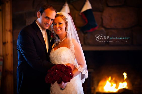 Thank you so much for doing such a great job with our winter wedding. Your promptness in answering all our questions and organization was outstanding. Your willingness to work with our requests was great as well. Thanks for being a big part of making our wedding day so special! - Amy & Mike Minnesota 2010 - Planned by Becky