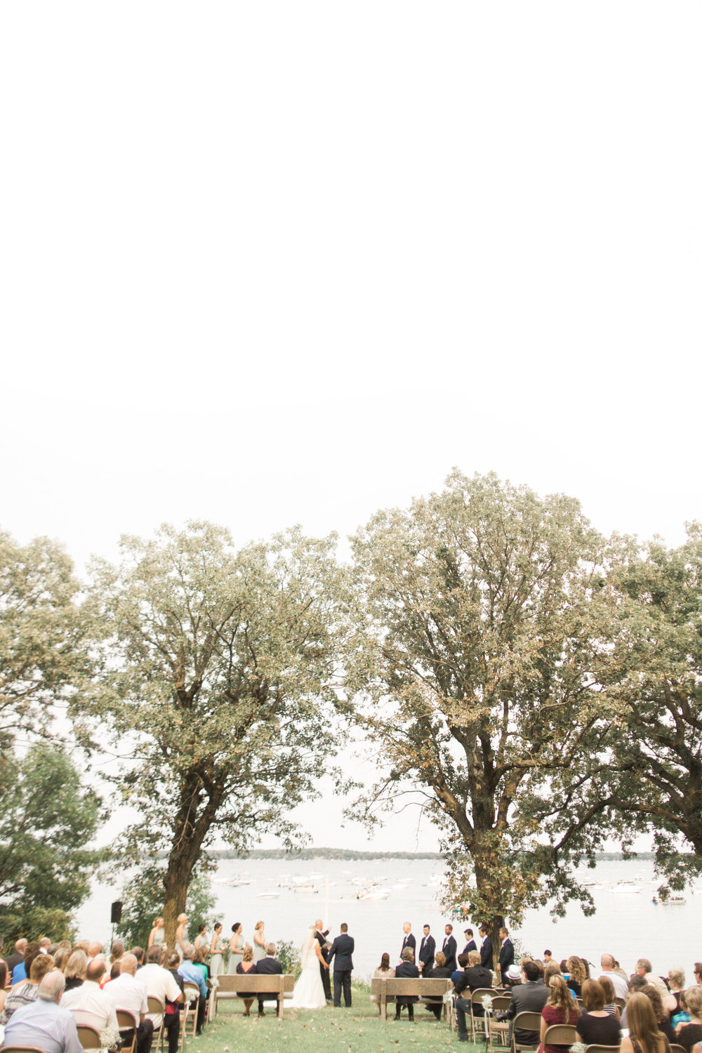 outdoor-ceremony-lake-view-iowa