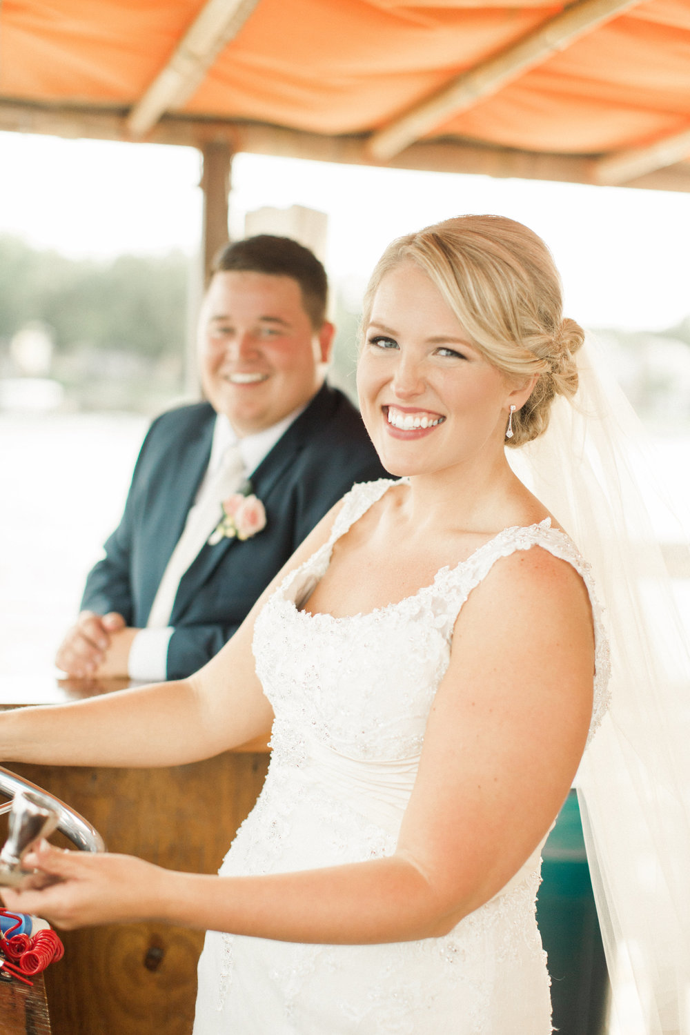 bride-groom-party-boat-okoboji-iowa