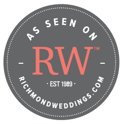 Real Richmond Wedding: Chantel and Jake's New Orleans-Inspired Wedding