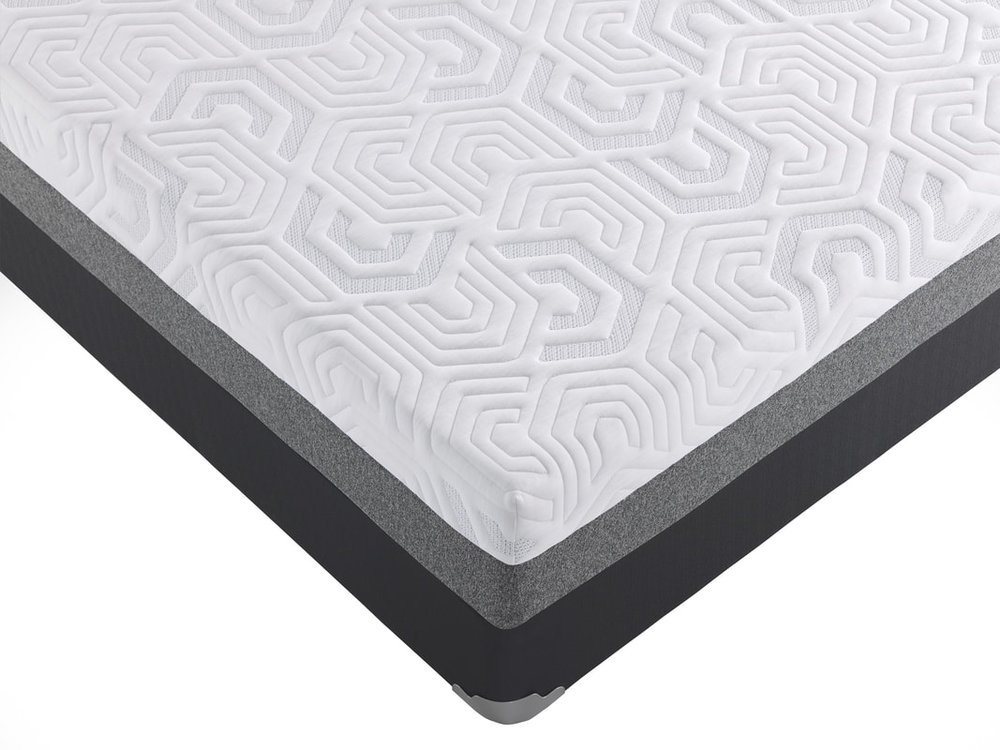 Renue Comfort 9665 Plush Bargain Sleep Mattress Outlet