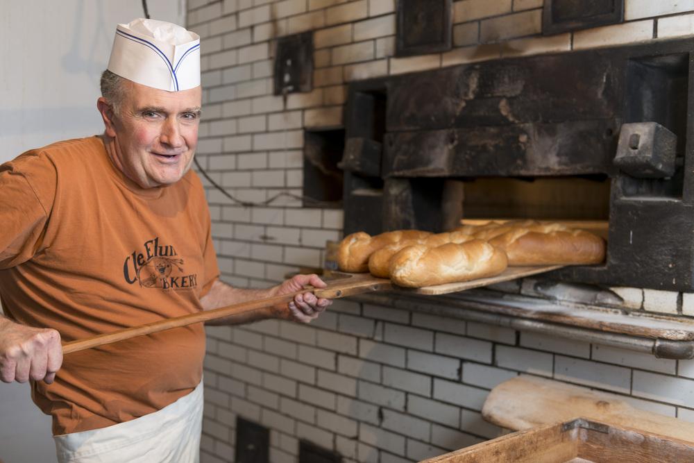 Cle Elum Bakery