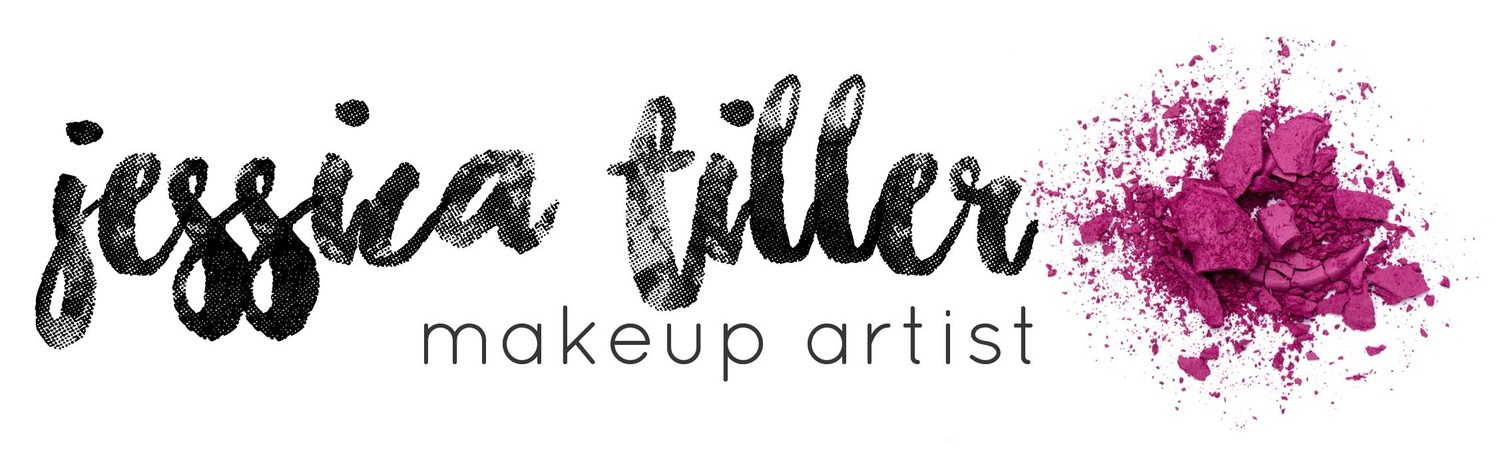 Jessica Tiller - Wedding Makeup Artist - Northern Beaches Sydney