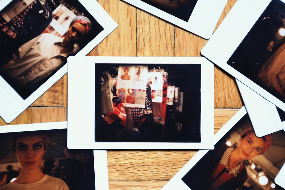 Marc Jacobs - NYFW
