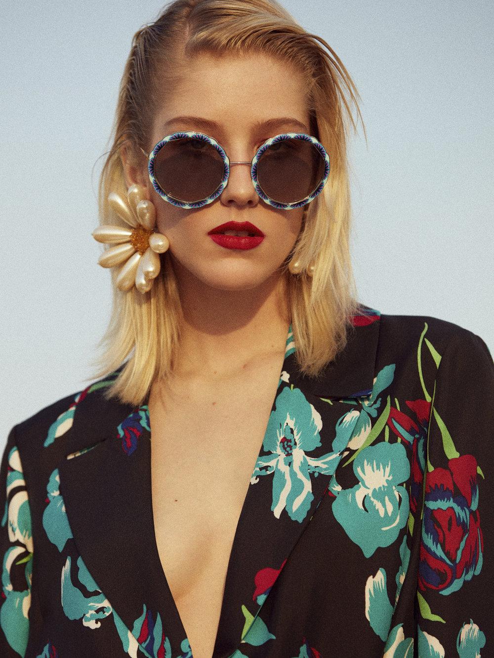 Amanda - Marie Claire