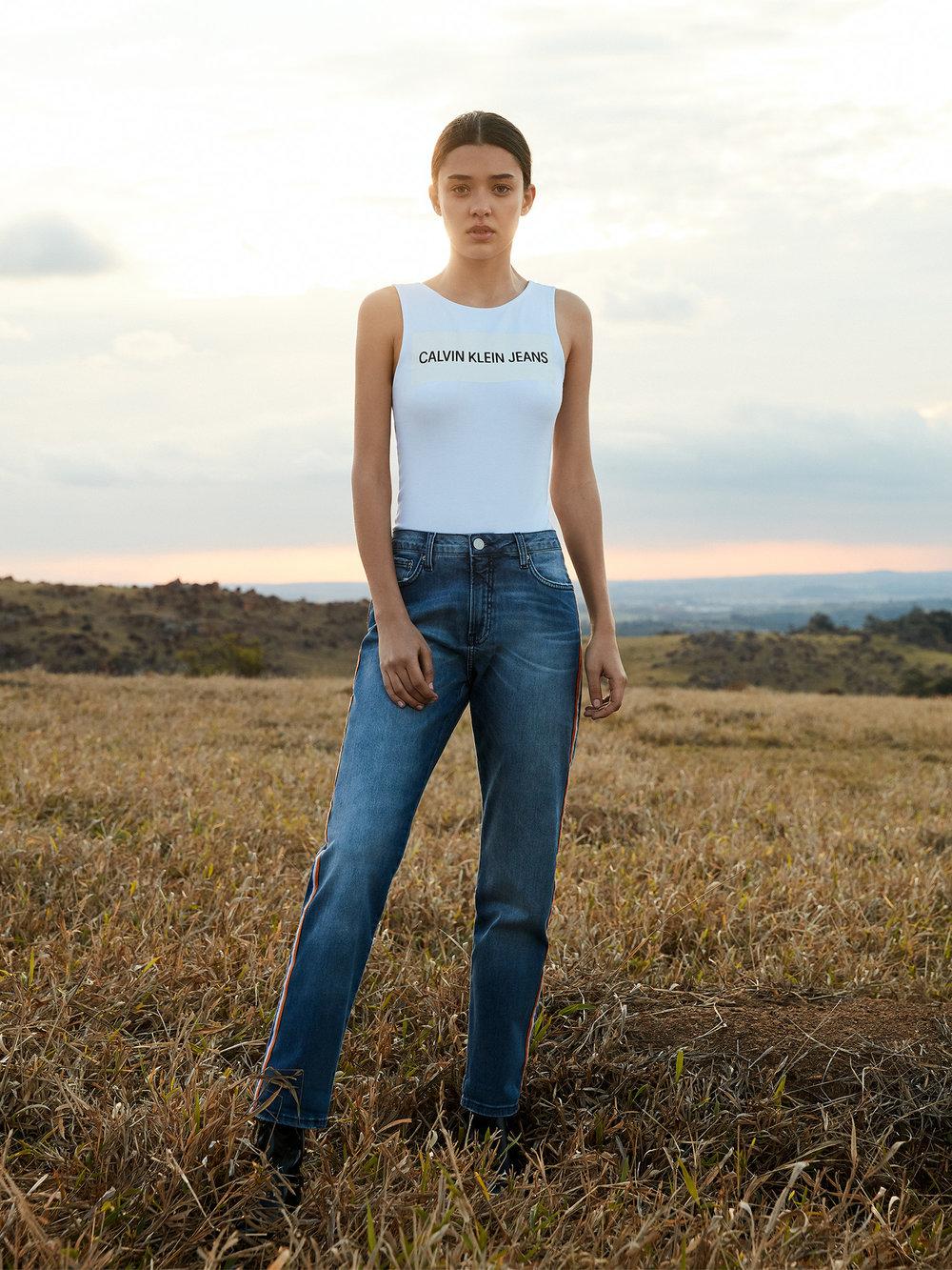 Calvin Klein Brasil