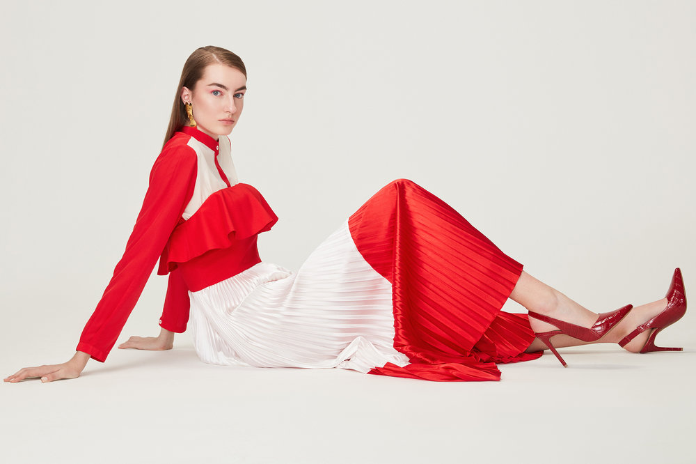 Vogue - Karol