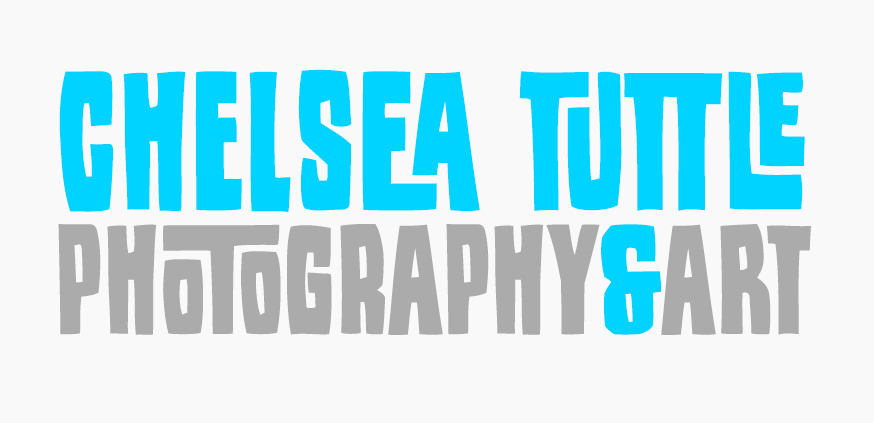 Chelsea Tuttle Photography & Art