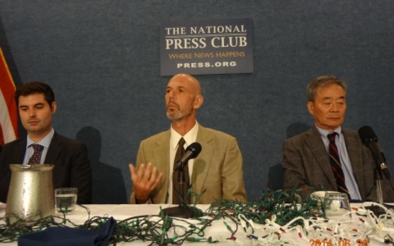 National Press Club D.C.