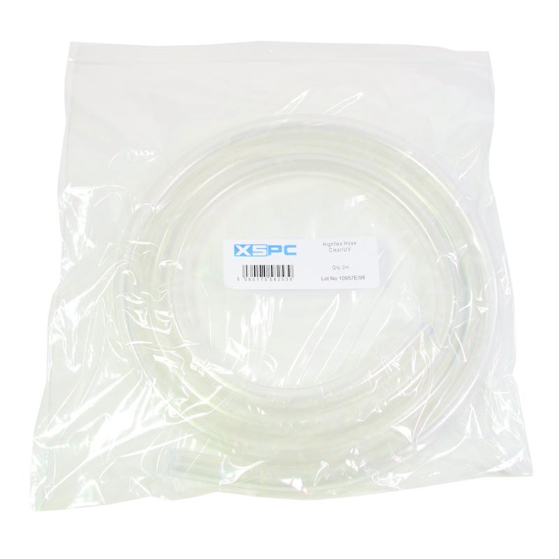 aux huiles conditionnelles et aux produits chimiques FLEXTUBE TX /Ø 16mm x 4mm 10m de long Qualit/é alimentaire 5//8 r/ésistant /à lair /à leau tuyau en PVC pour air comprim/é