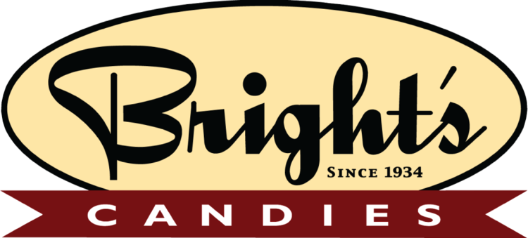 Bright's Candies since 1934 - Handmade chocolates, confections, caramel, popcorn