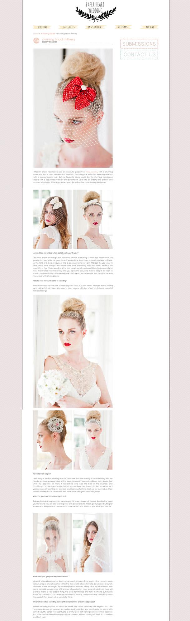 Stunning Bridal Millinery Missy Jacobs.jpg
