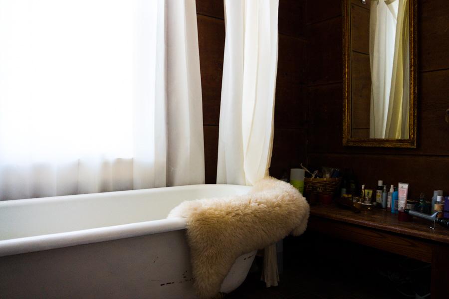 swoon-worthy tub