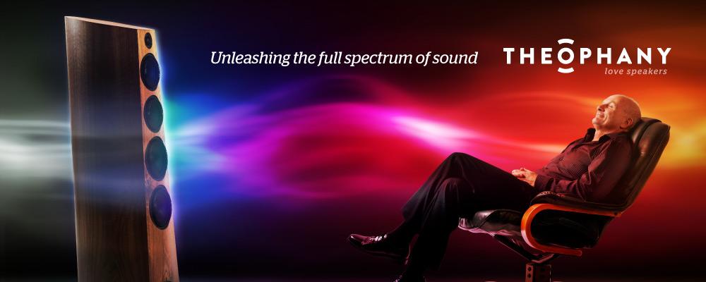Unleashing the full spectrum of sound