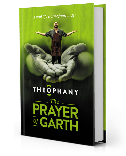 Theophany Book Cover