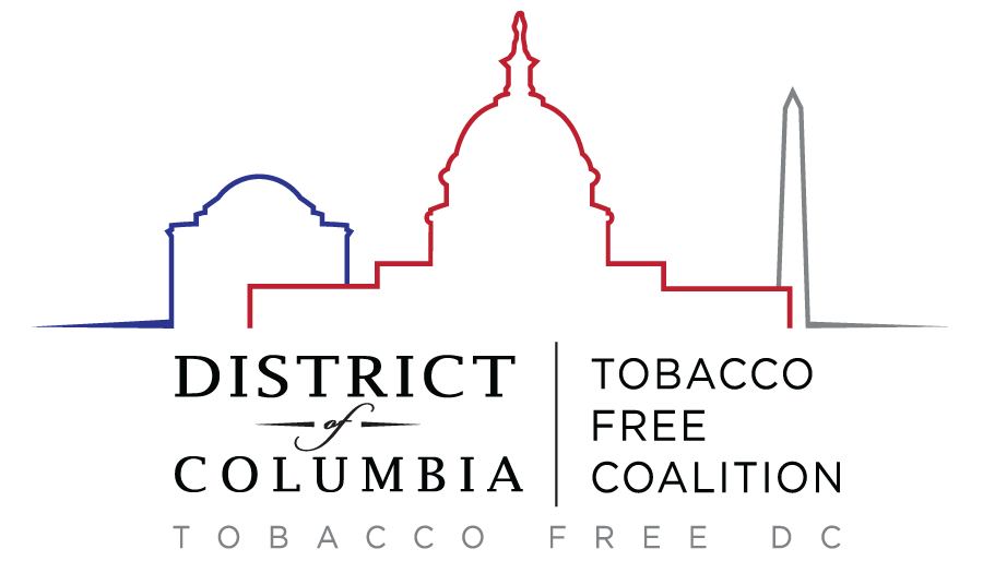 Quitline — DC Tobacco Free Coalition