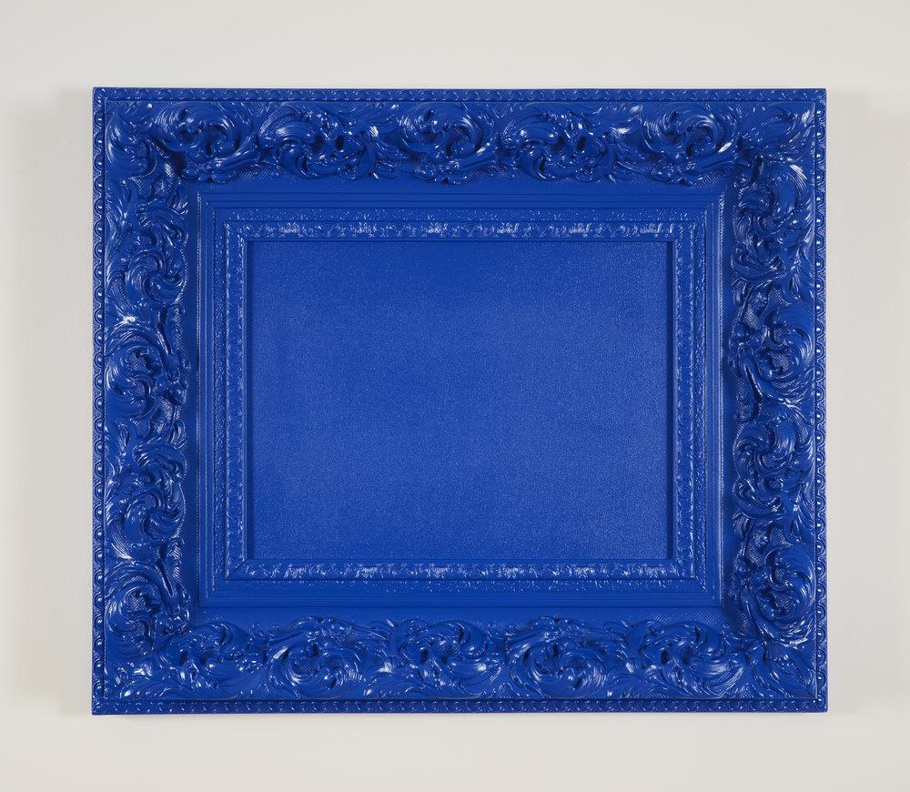 Vanitas (True Blue), 2014