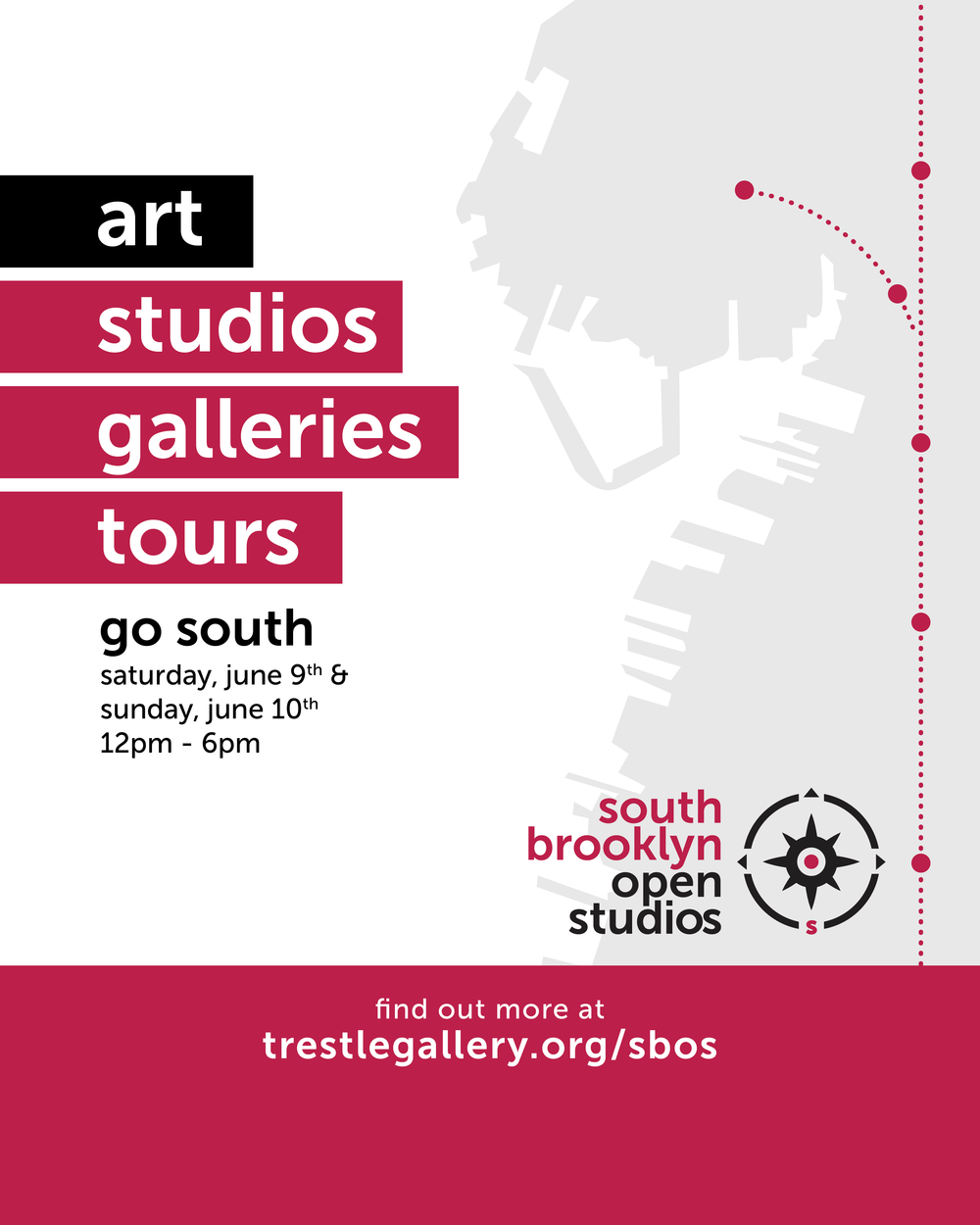 South Brooklyn Open Studios