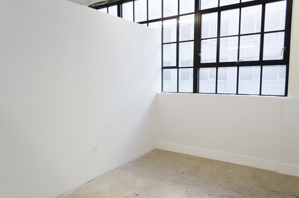 Private Studios Available!   Visit Trestle Art Space to know more about our available artist studios.