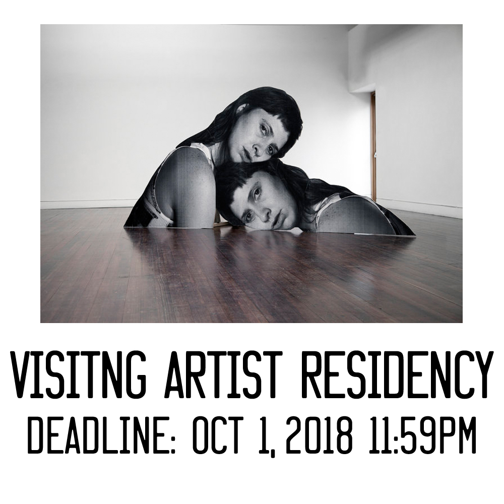 The  Visiting Artist Residency  at Trestle Gallery allows artists to explore their practice and share their artistic experience with the Trestle Gallery and Art Space community.  Each cycle, one artist receives a free private studio membership for six months at  Trestle Art Space . The Visiting Resident Artist leads monthly public  critiques  for the duration of the residency.  This residency is ideal for established artists with a serious practice looking for a space to make work while engaging with the Trestle Gallery & Art Space community.  Current  Visiting Artist Resident: Amy Ritter