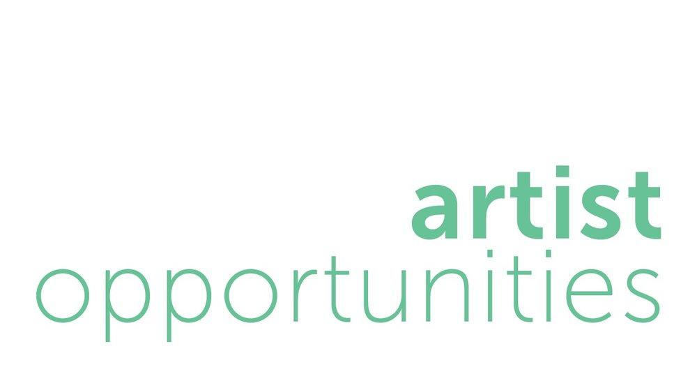 Artist+Opportunities