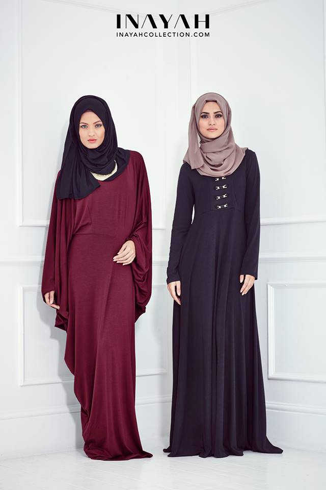 Islamic clothing for all occasions abayas hijabs jilbabs modest