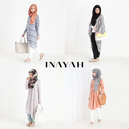 Holiday Friendly Abayas &amp- Modest Clothing! — Abayas- Hijabs ...