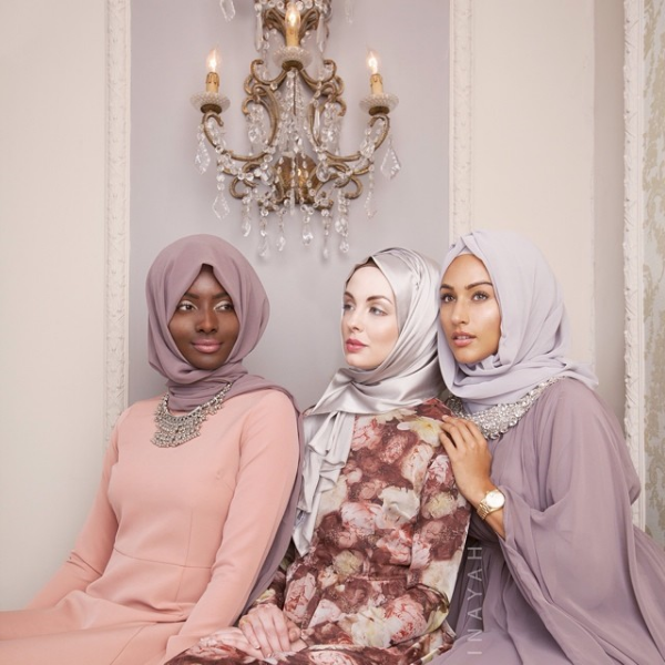 Abayas, Hijabs, Jilbabs, Modest clothing, Islamic Fashion, stylish ...
