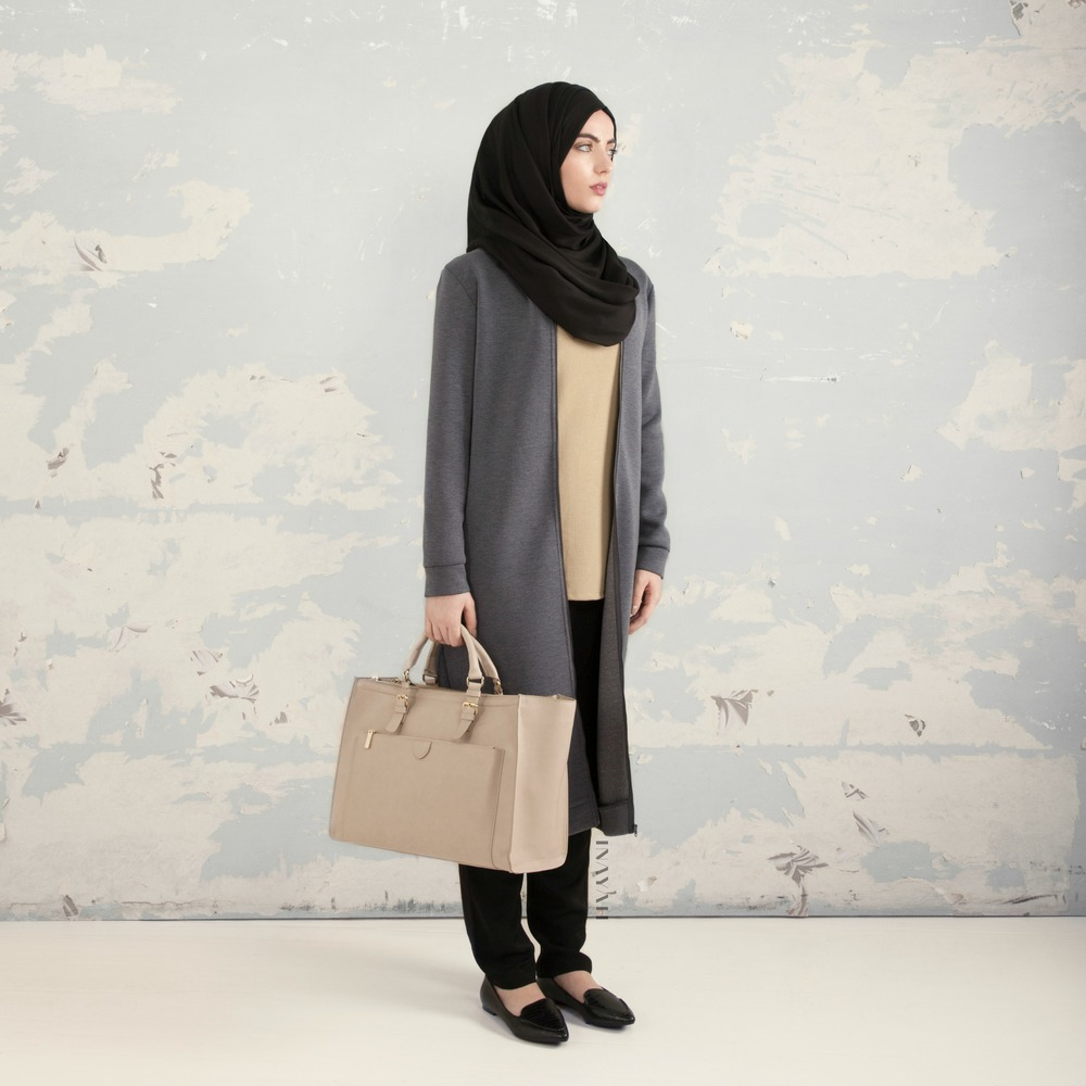 Abayas, Hijabs, Jilbabs, Modest clothing, Islamic Fashion ...