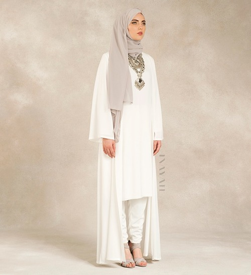 Most Wanted: Day to Night Kimono's — Abayas, Hijabs, Jilbabs ...